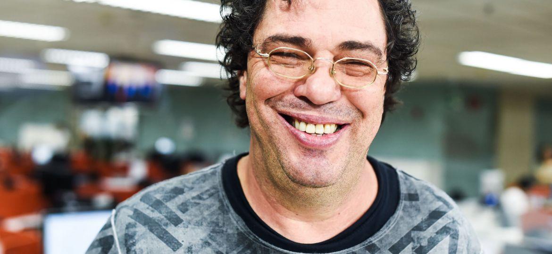 TVEJA - Walter Casagrande Jr e Gilvan Ribeiro